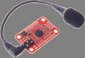 Módulo reconocimiento voz V3.
