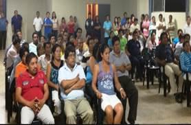 Asamblea Ciudadana Fuente: GAD Parroquial Atahualpa – Asamblea Ciudadana
